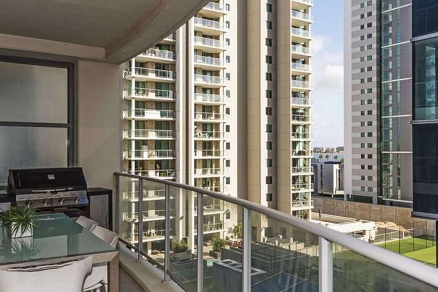 Sixth view of Homely apartment listing, 11 Bennett Street, Perth WA 6000