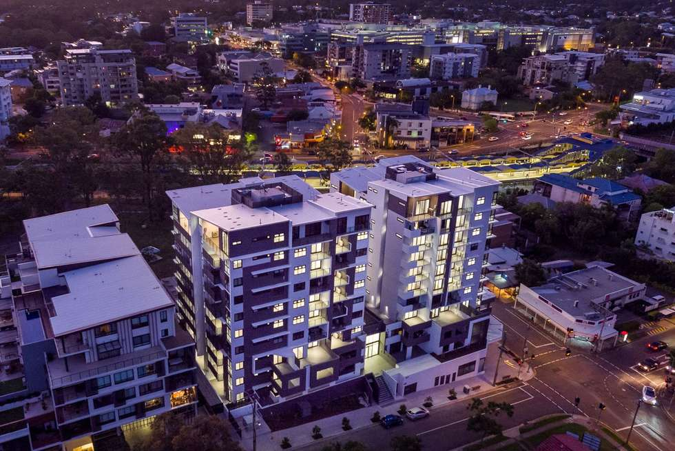 Third view of Homely apartment listing, 131/181 Clarence Rd, Indooroopilly QLD 4068