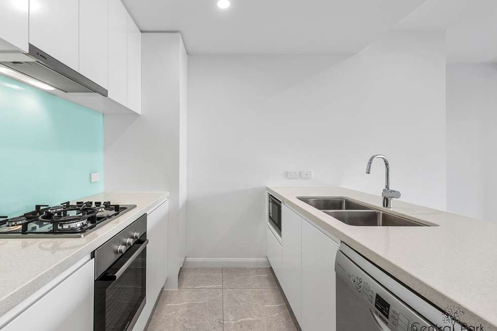 Fifth view of Homely apartment listing, 131/181 Clarence Rd, Indooroopilly QLD 4068