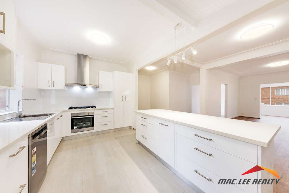 Second view of Homely house listing, 12 Macarthur Avenue, Crows Nest NSW 2065