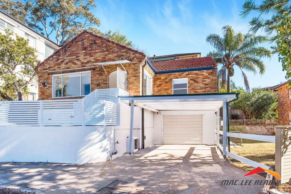 Fifth view of Homely house listing, 12 Macarthur Avenue, Crows Nest NSW 2065