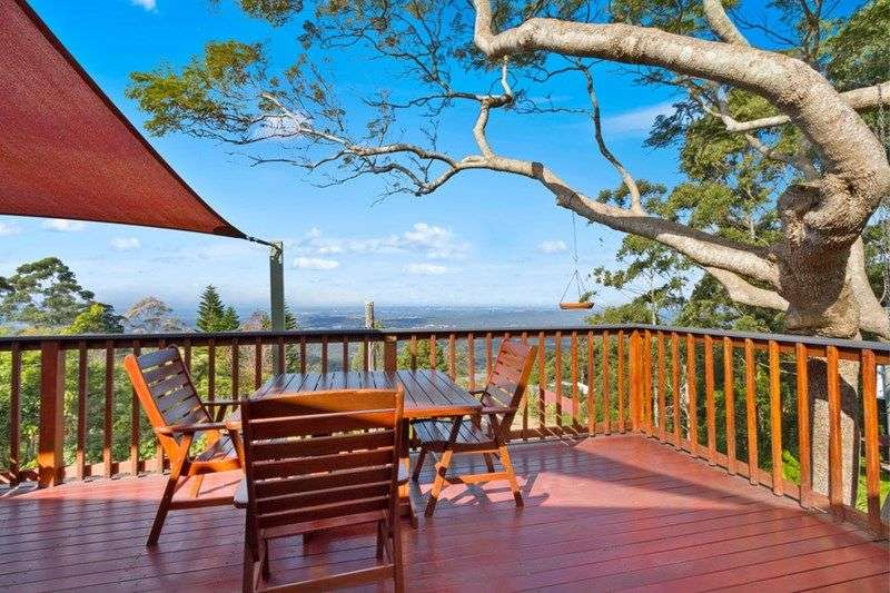 Main view of Homely house listing, 19-23 Witherby Crescent, Tamborine Mountain, QLD 4272