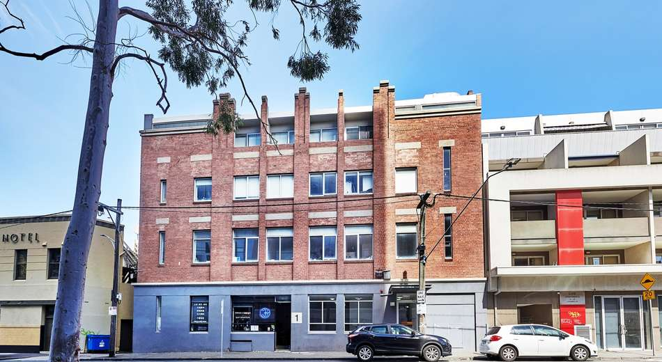 4/1 O'Connell St, North Melbourne VIC 3051