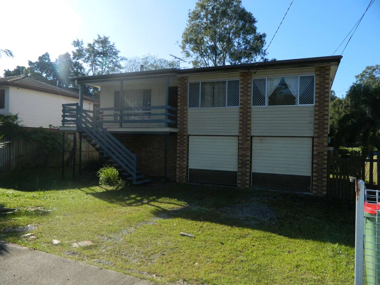 Main view of Homely house listing, 36 Polaris Avenue, Kingston, QLD 4114