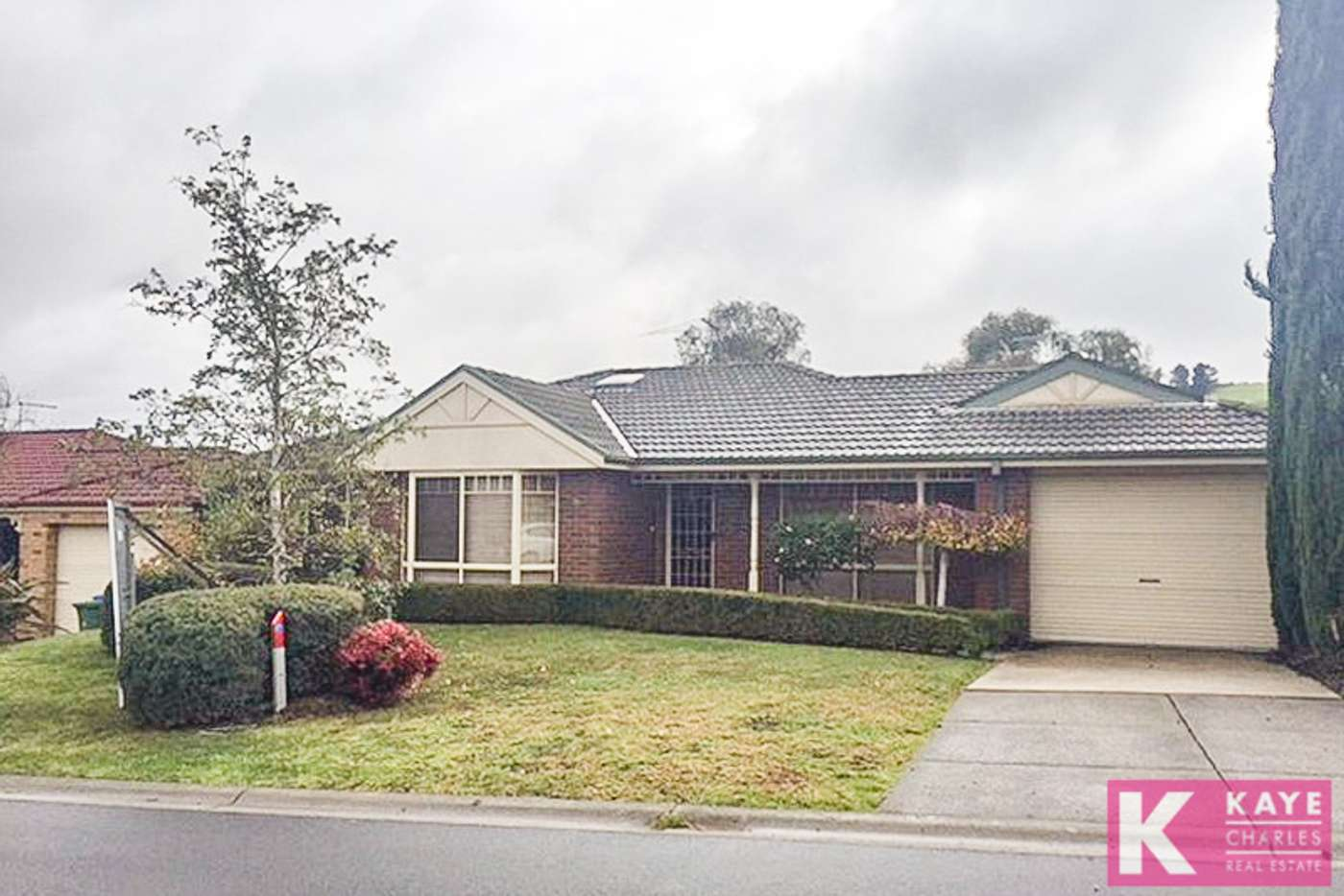 Main view of Homely house listing, 76 Wintersun Rd,,, Berwick VIC 3806
