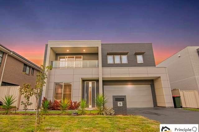 5 Locosi street, Schofields NSW 2762