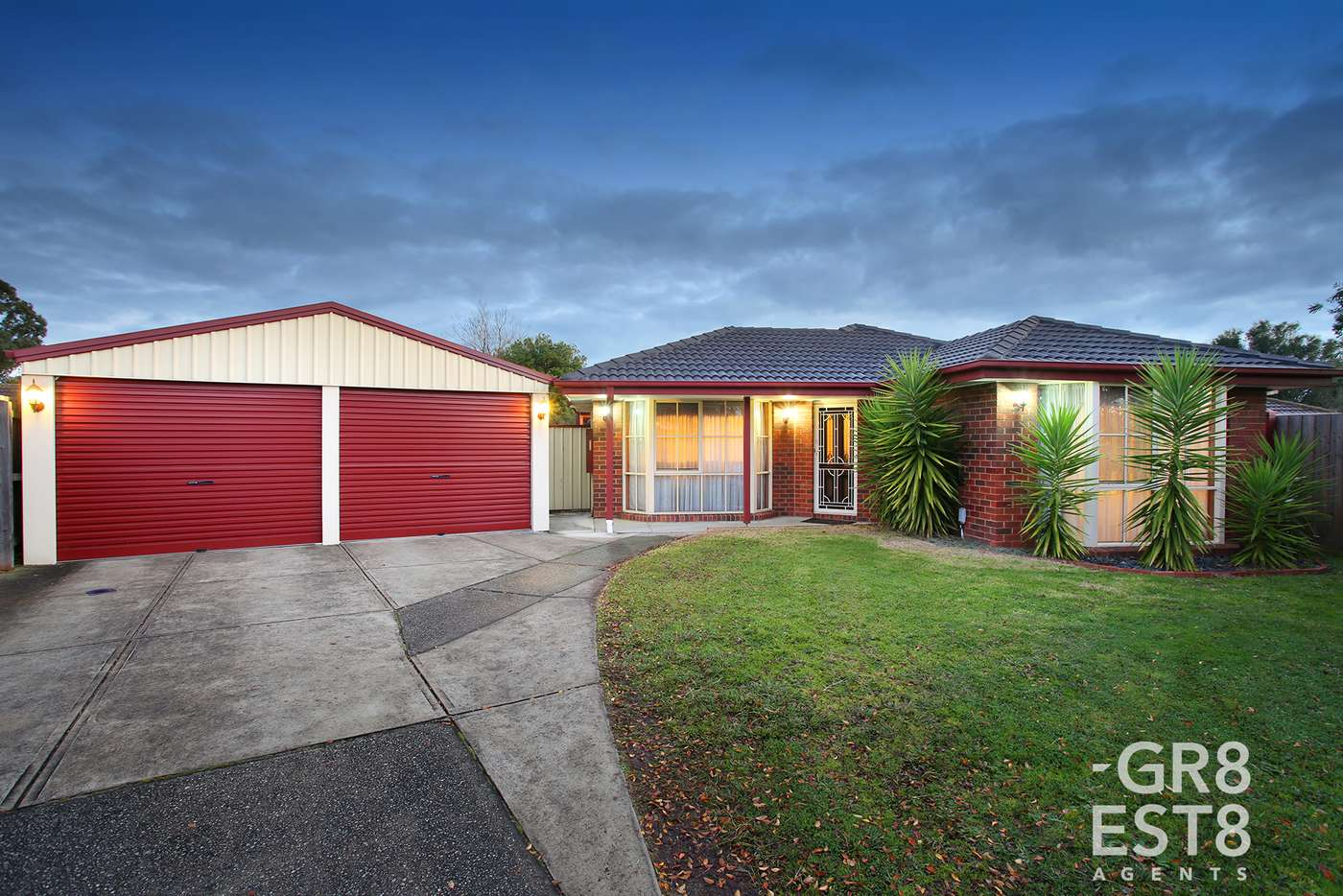 Main view of Homely house listing, 19 Leonie Court, Narre Warren VIC 3805