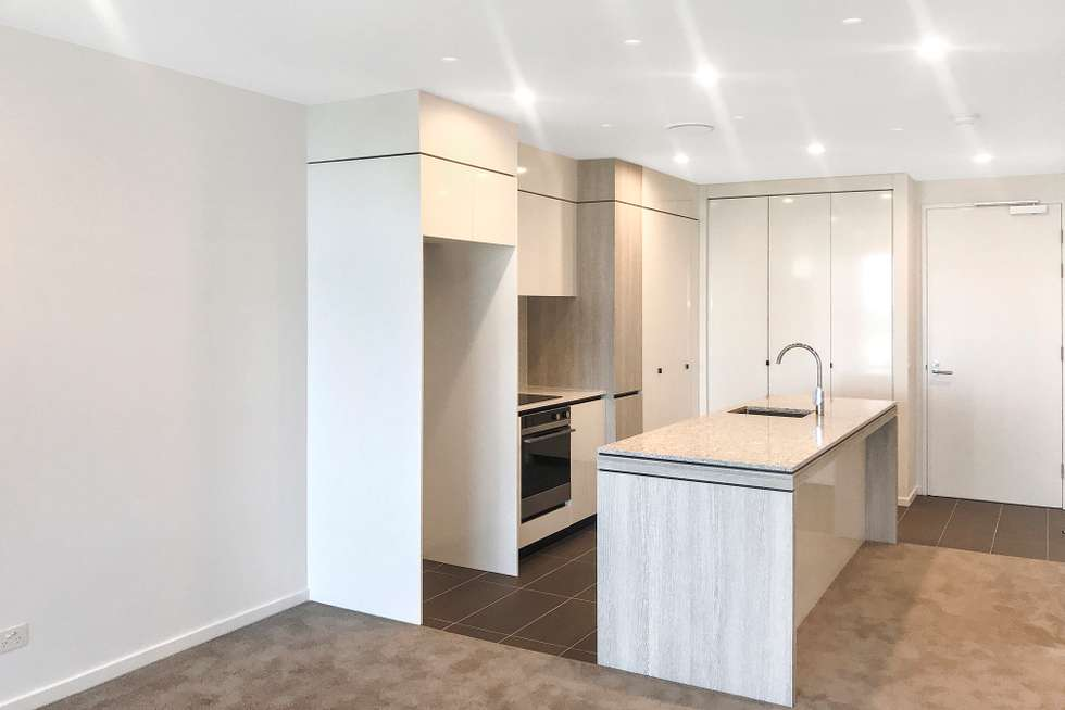 Second view of Homely apartment listing, 55/1 Bondi Avenue, Mermaid Beach QLD 4218