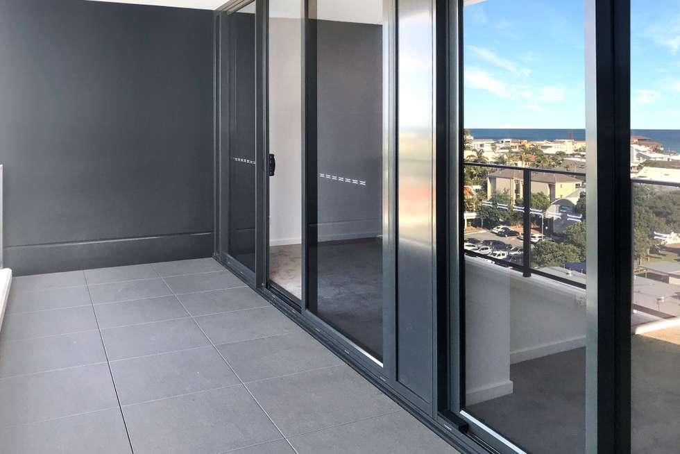 Fourth view of Homely apartment listing, 55/1 Bondi Avenue, Mermaid Beach QLD 4218
