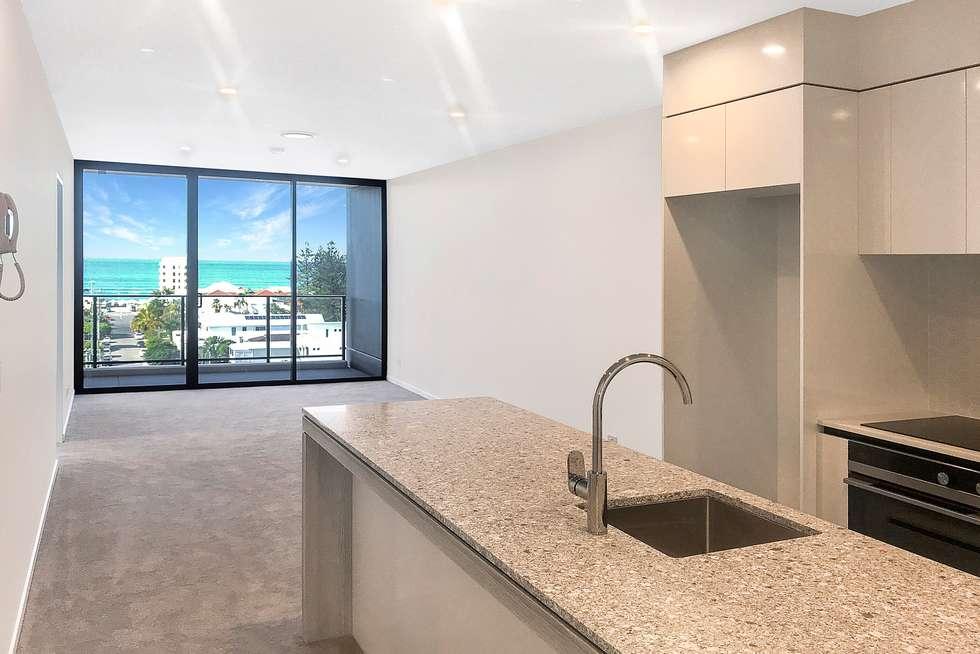 Fifth view of Homely apartment listing, 55/1 Bondi Avenue, Mermaid Beach QLD 4218