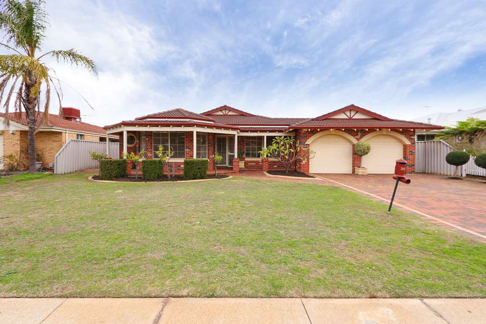 39 PICTON TERRACE, Alexander Heights WA 6064