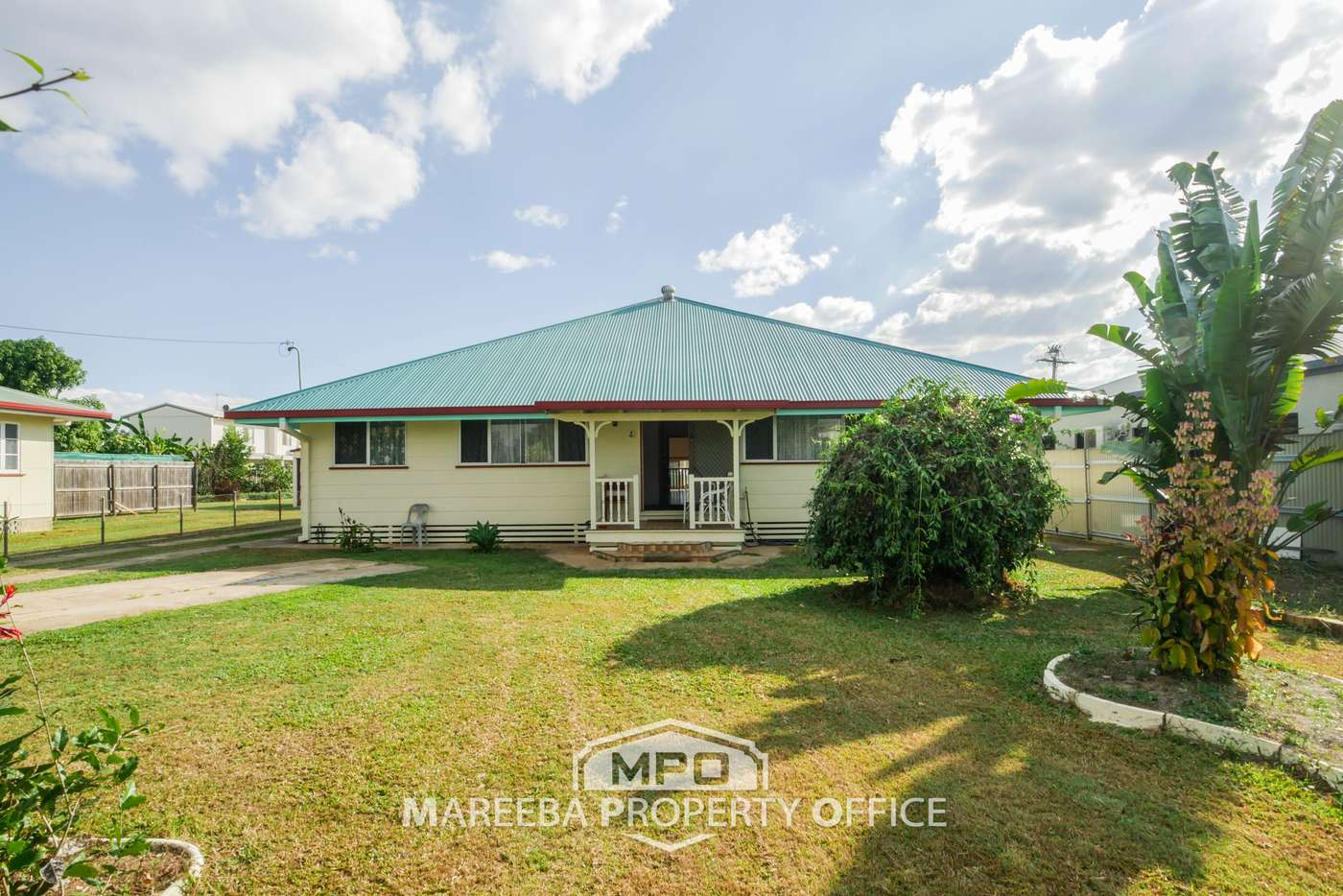 Main view of Homely house listing, 4 Constance Street, Mareeba QLD 4880