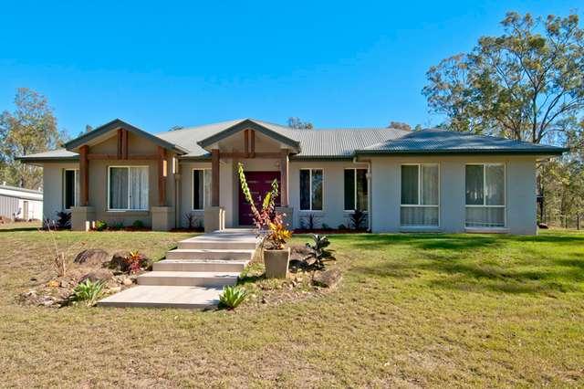 2822 Beaudesert Beenleigh Road, Mundoolun QLD 4285