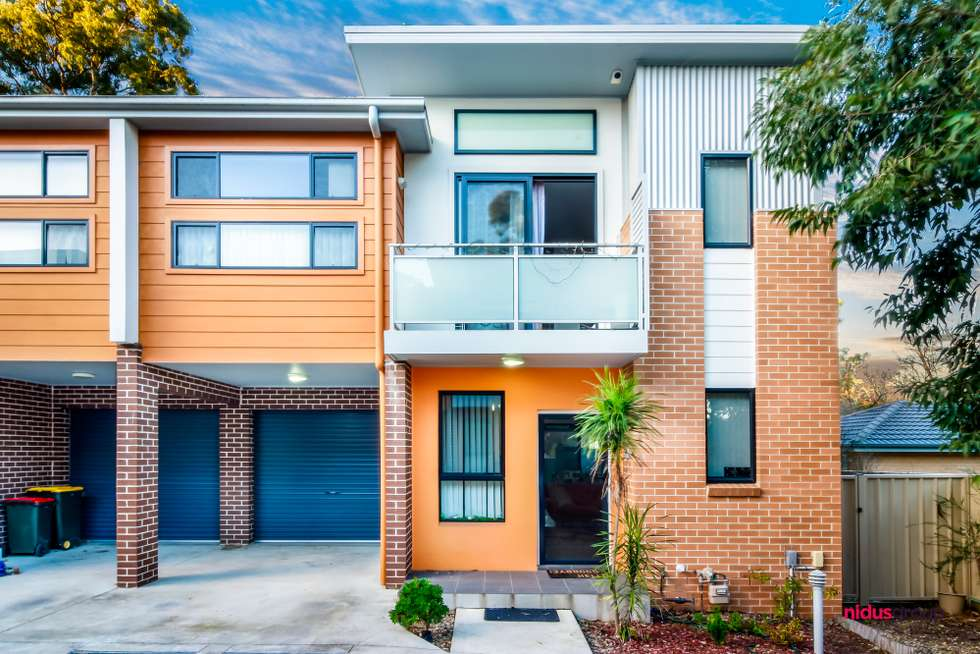 15/122 Rooty Hill Road North
