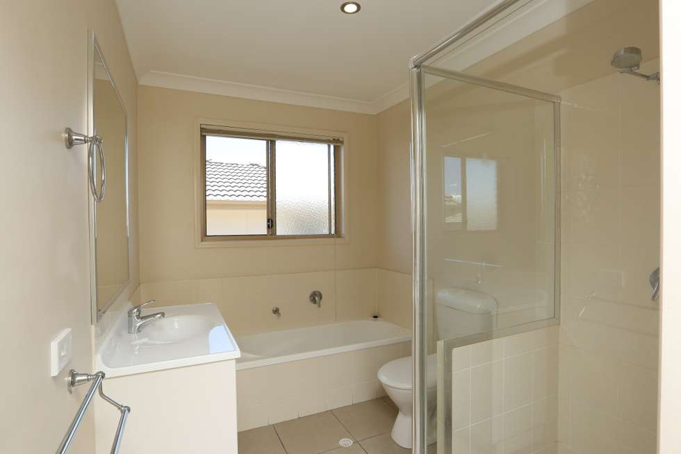Fifth view of Homely townhouse listing, 439 Elizabeth Avenue, Kippa-ring QLD 4021