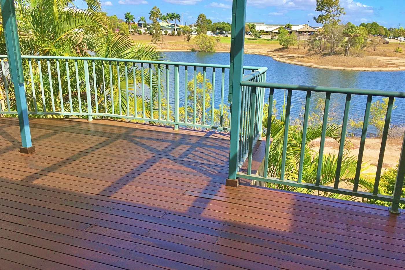 Main view of Homely unit listing, 11/30 Martinez Avenue, West End QLD 4810