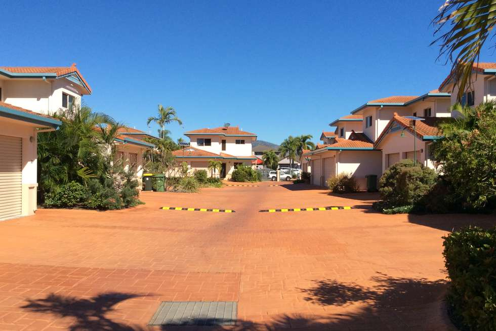 Third view of Homely unit listing, 11/30 Martinez Avenue, West End QLD 4810