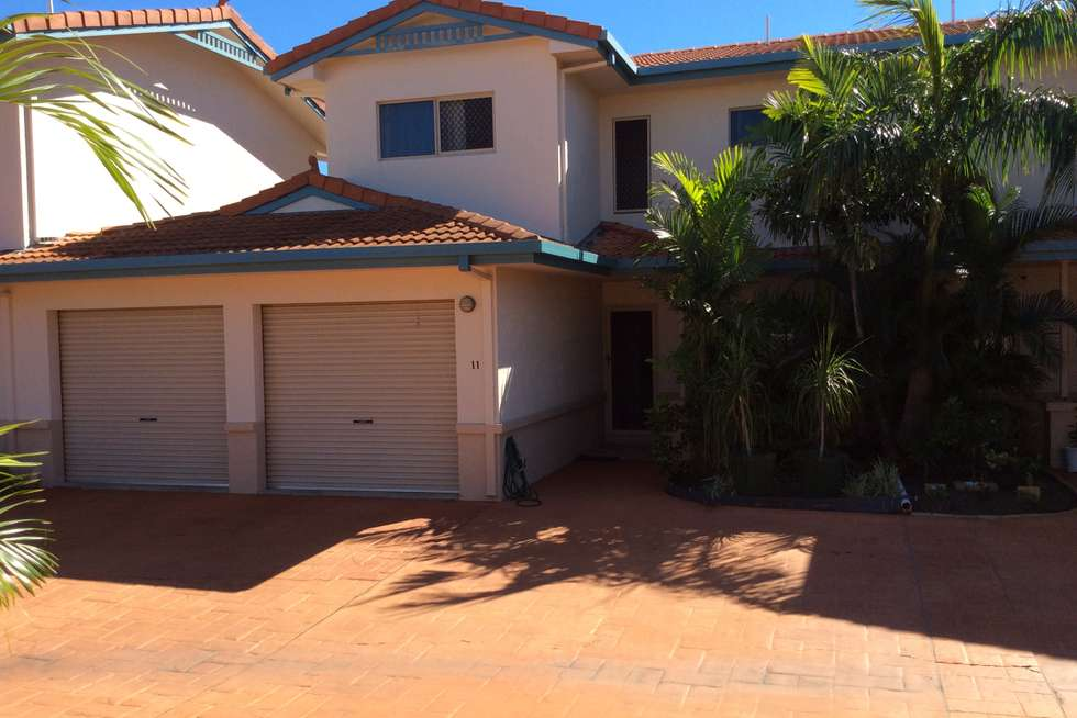 Fourth view of Homely unit listing, 11/30 Martinez Avenue, West End QLD 4810