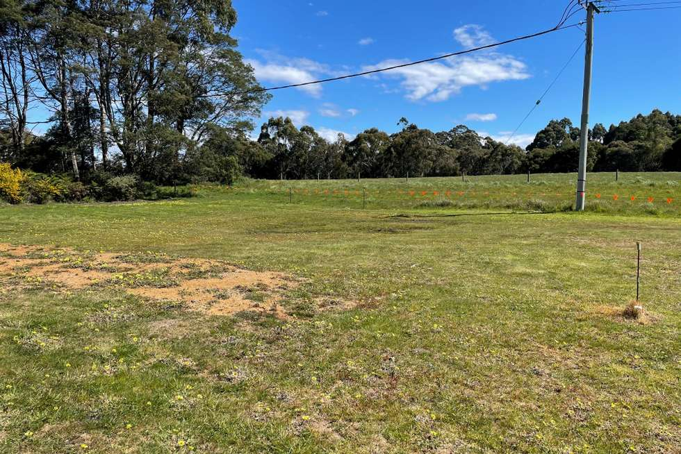 Fourth view of Homely residentialLand listing, 0 Hill Court, Wynyard TAS 7325