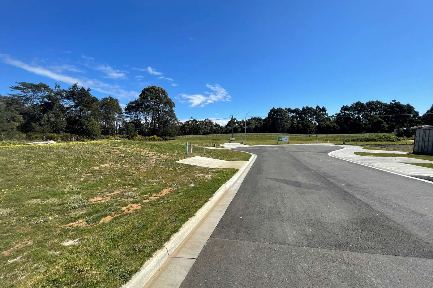 Sixth view of Homely residentialLand listing, 0 Hill Court, Wynyard TAS 7325