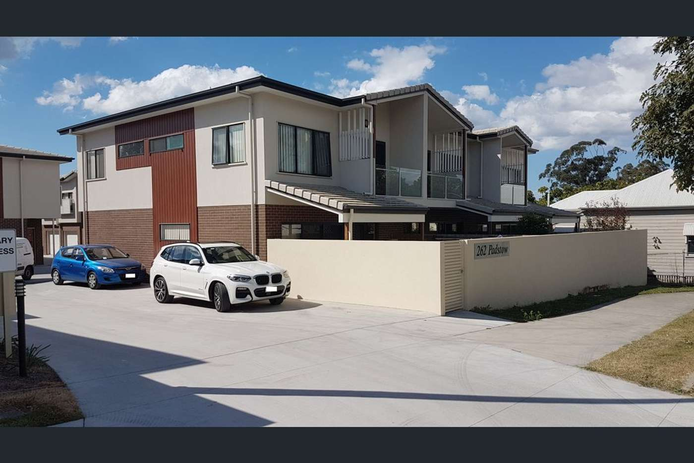 Main view of Homely townhouse listing, 4/262 Padstow Road, Eight Mile Plains QLD 4113