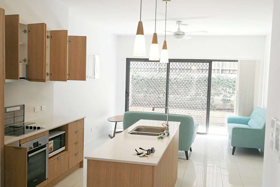 Fourth view of Homely townhouse listing, 4/262 Padstow Road, Eight Mile Plains QLD 4113