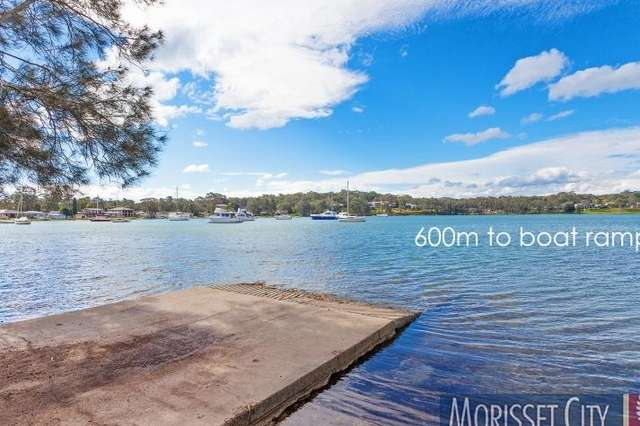 LOT 663/19 Macquarie Road, Morisset Park NSW 2264