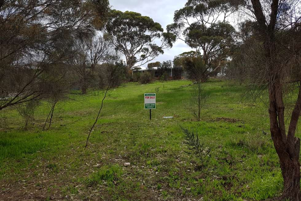 Second view of Homely residentialLand listing, LOT 18 Thomas Road, American River SA 5221