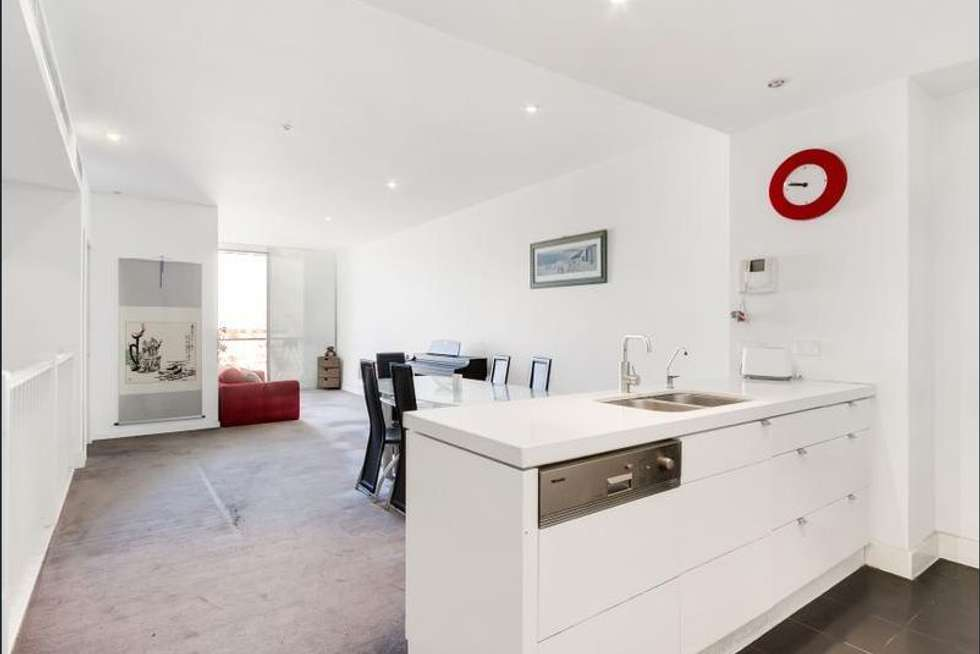 Second view of Homely apartment listing, 211/211 Grenfell Street, Adelaide SA 5000
