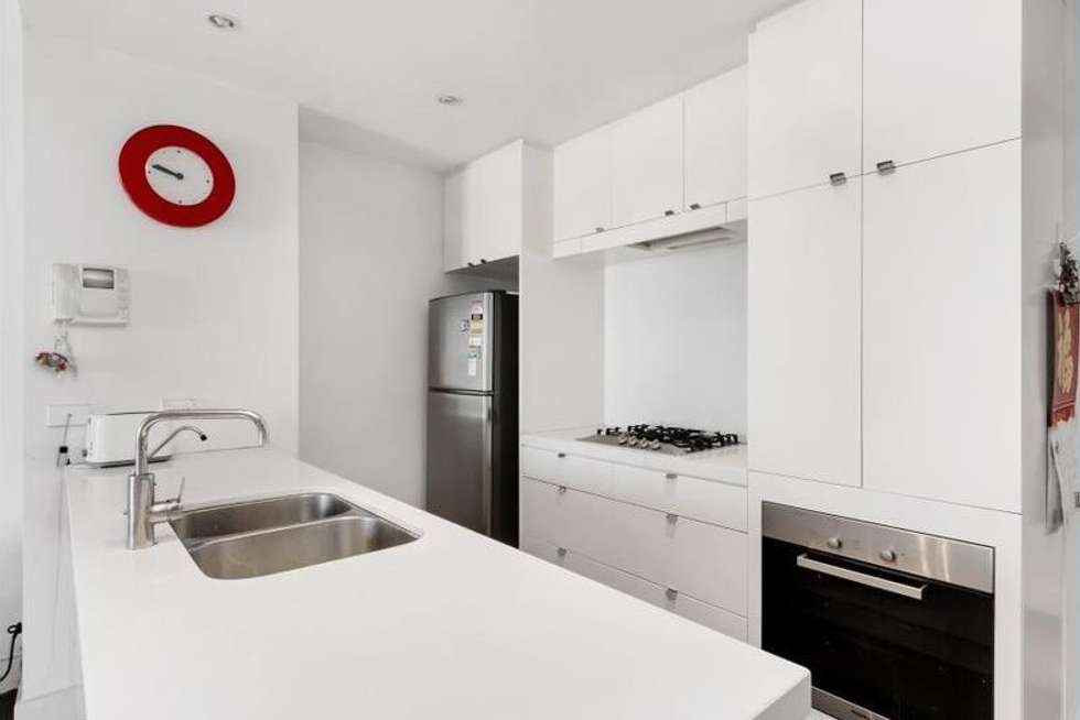 Third view of Homely apartment listing, 211/211 Grenfell Street, Adelaide SA 5000