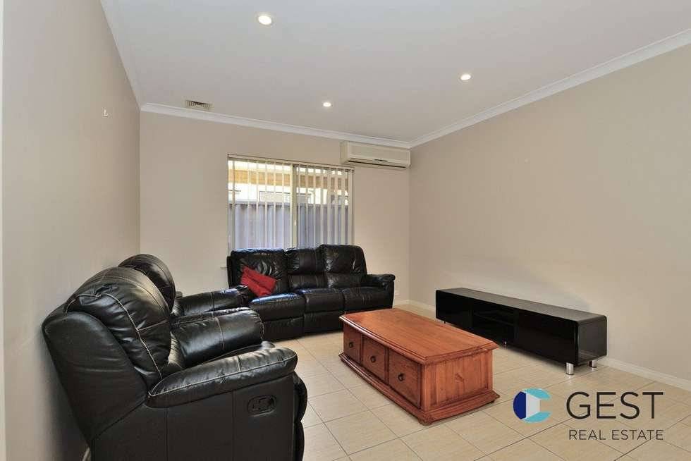 Third view of Homely house listing, 25 STANBURY CRESCENT, Morley WA 6062