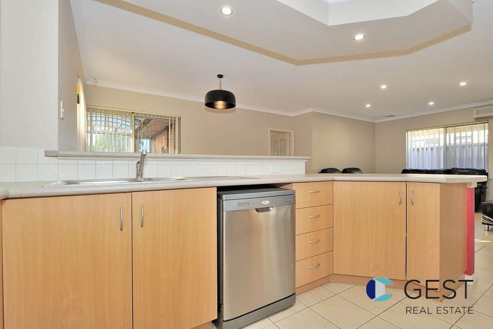 Fourth view of Homely house listing, 25 STANBURY CRESCENT, Morley WA 6062