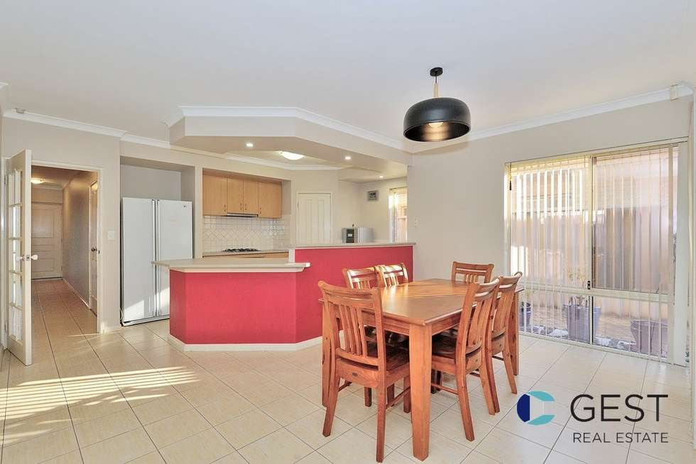 Fifth view of Homely house listing, 25 STANBURY CRESCENT, Morley WA 6062