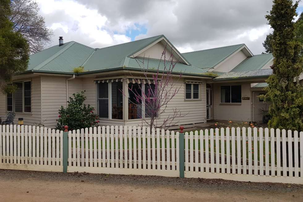 Second view of Homely lifestyle listing, 195 Gledhill Road, Ballendella VIC 3561