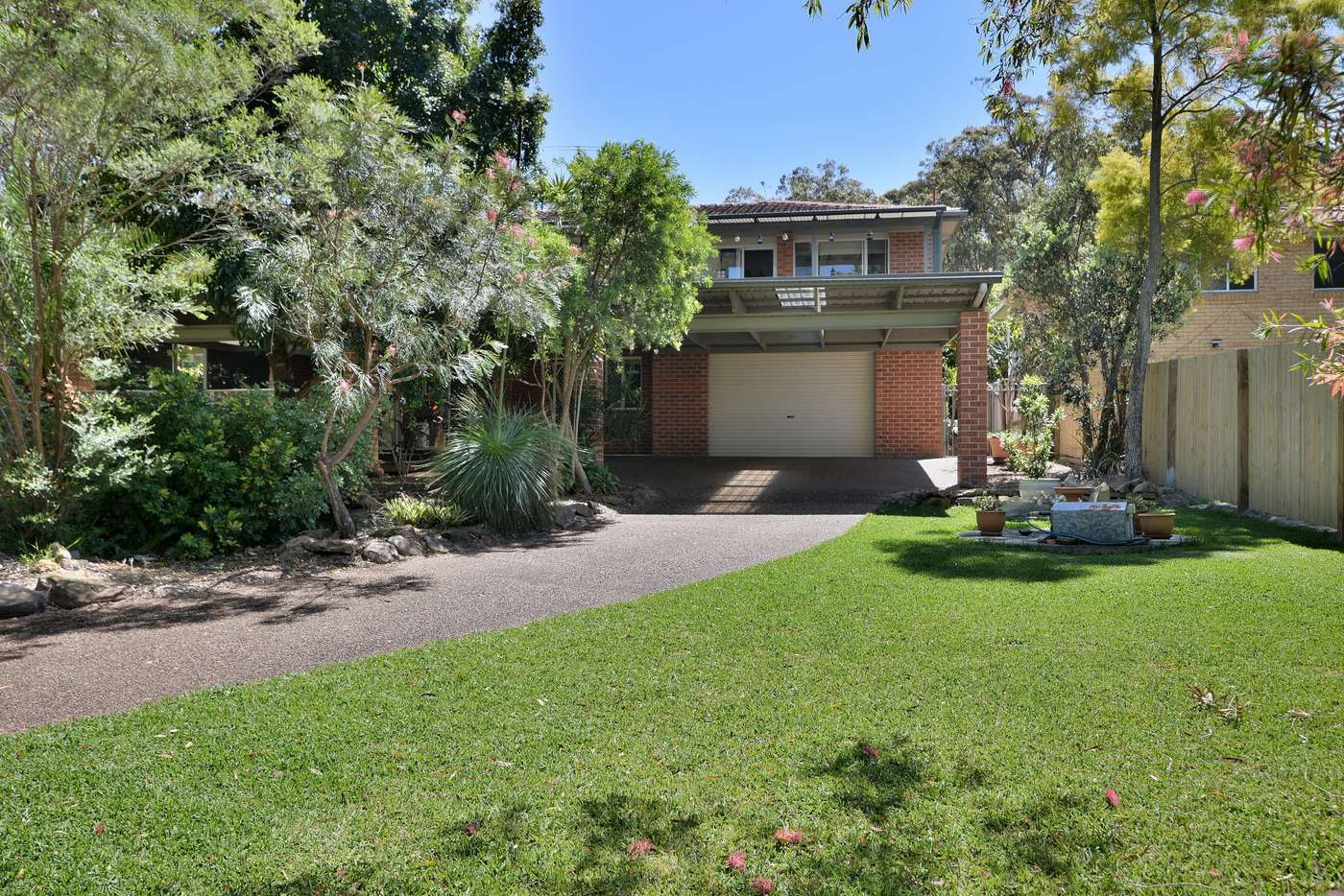 Main view of Homely house listing, 112 Dandaraga Road, Brightwaters NSW 2264