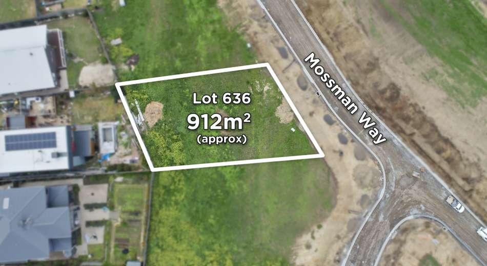 25 Mosman Way, Highton VIC 3216