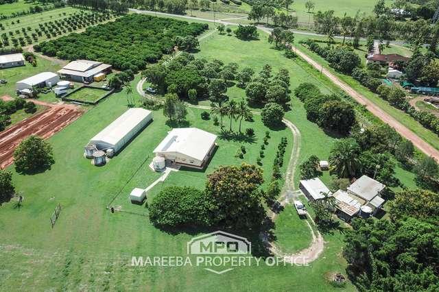 410 Chewko Road, Mareeba QLD 4880