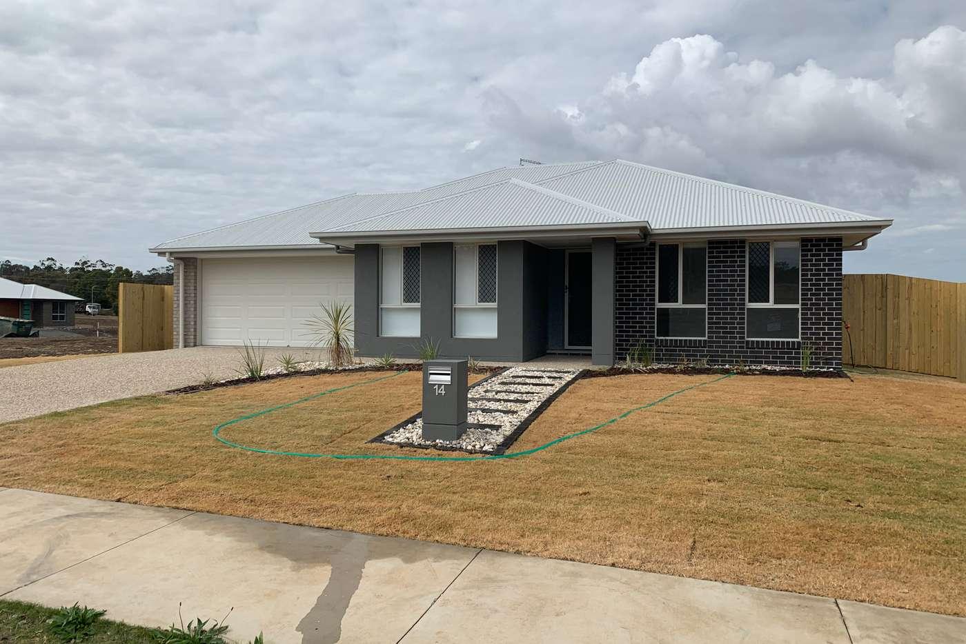 Main view of Homely house listing, 14 kaytons Street, Drayton QLD 4350