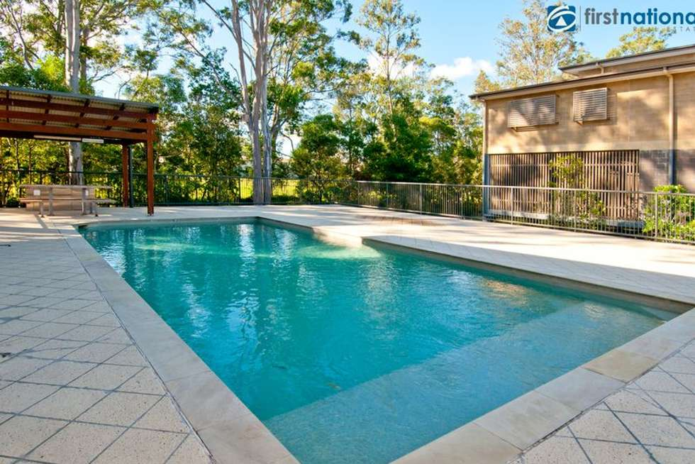 Second view of Homely unit listing, 37/155 Fryar Road, Eagleby QLD 4207