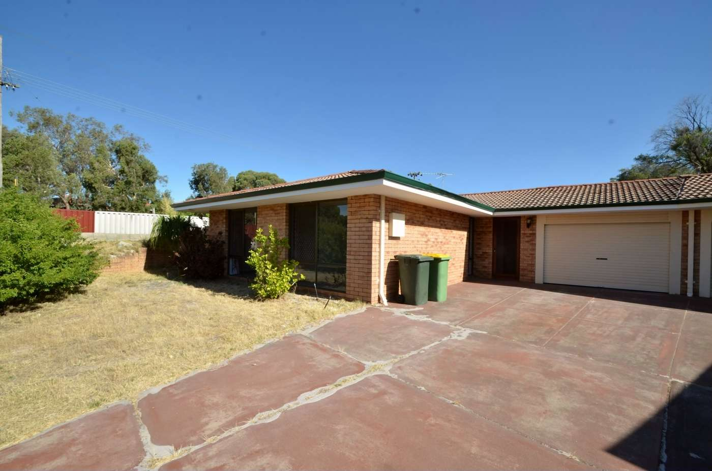 Main view of Homely unit listing, 23B Illyarrie Place, Willetton, WA 6155