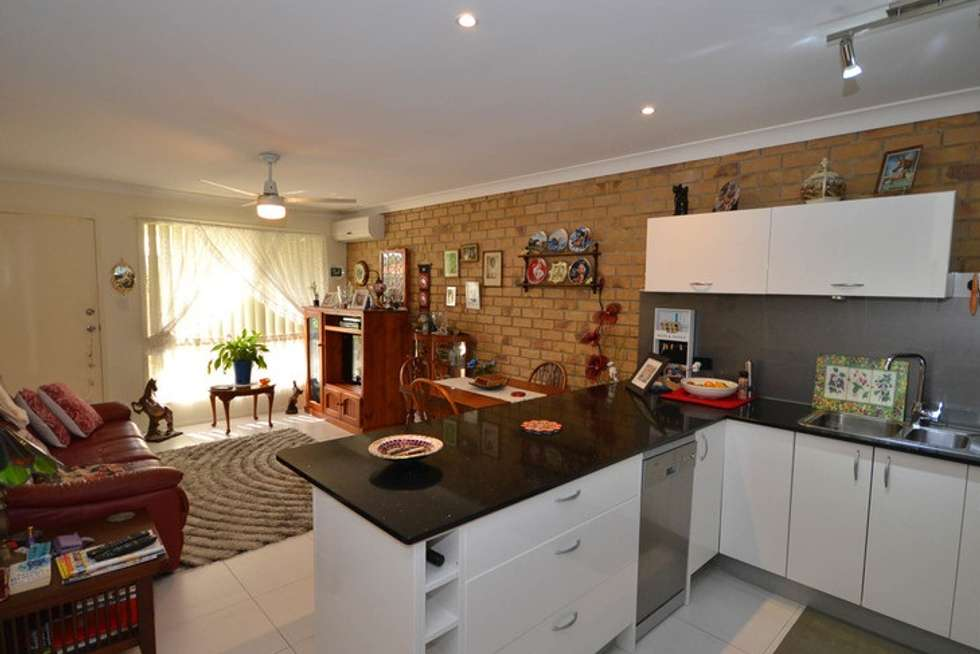 Third view of Homely retirement listing, 46/3 Snedden Street, Bethania QLD 4205