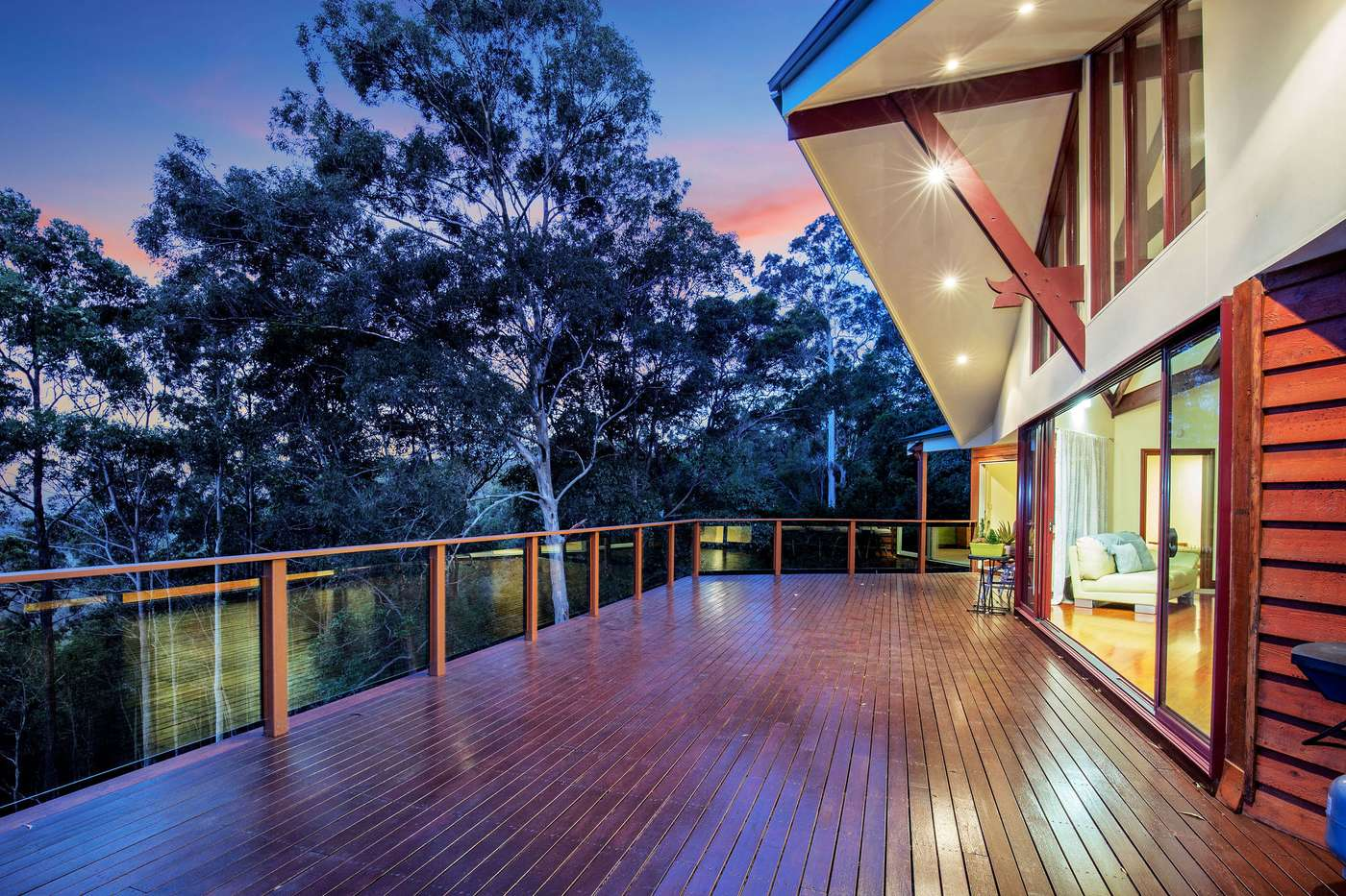Main view of Homely house listing, 7 Tabor Drive, Tamborine Mountain, QLD 4272