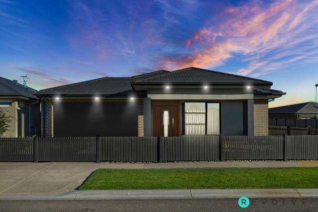Lot 45 Leafy Estate, Doreen VIC 3754