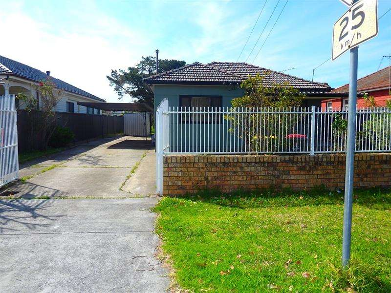 Main view of Homely house listing, 37 James Street, Fairfield East, NSW 2165