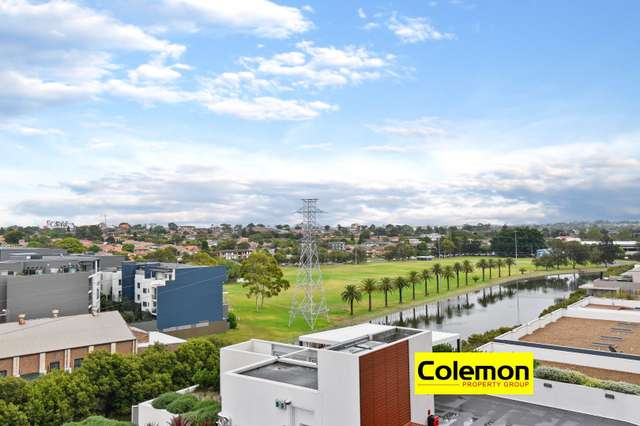 601/211 Canterbury Road, Canterbury NSW 2193