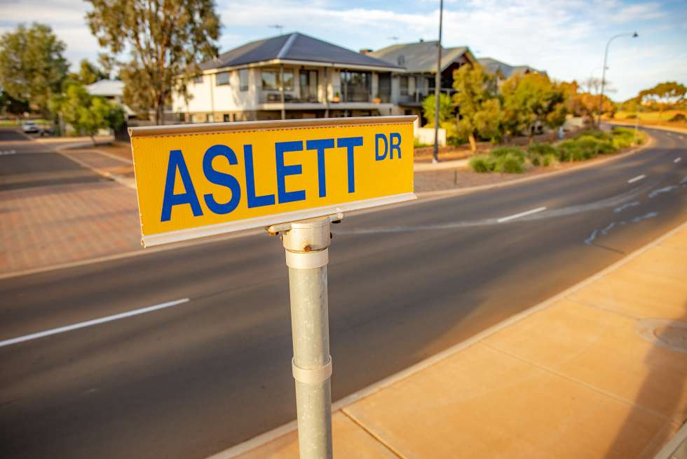 Second view of Homely residentialLand listing, Lot 193 Aslett Drive, Karlkurla WA 6430