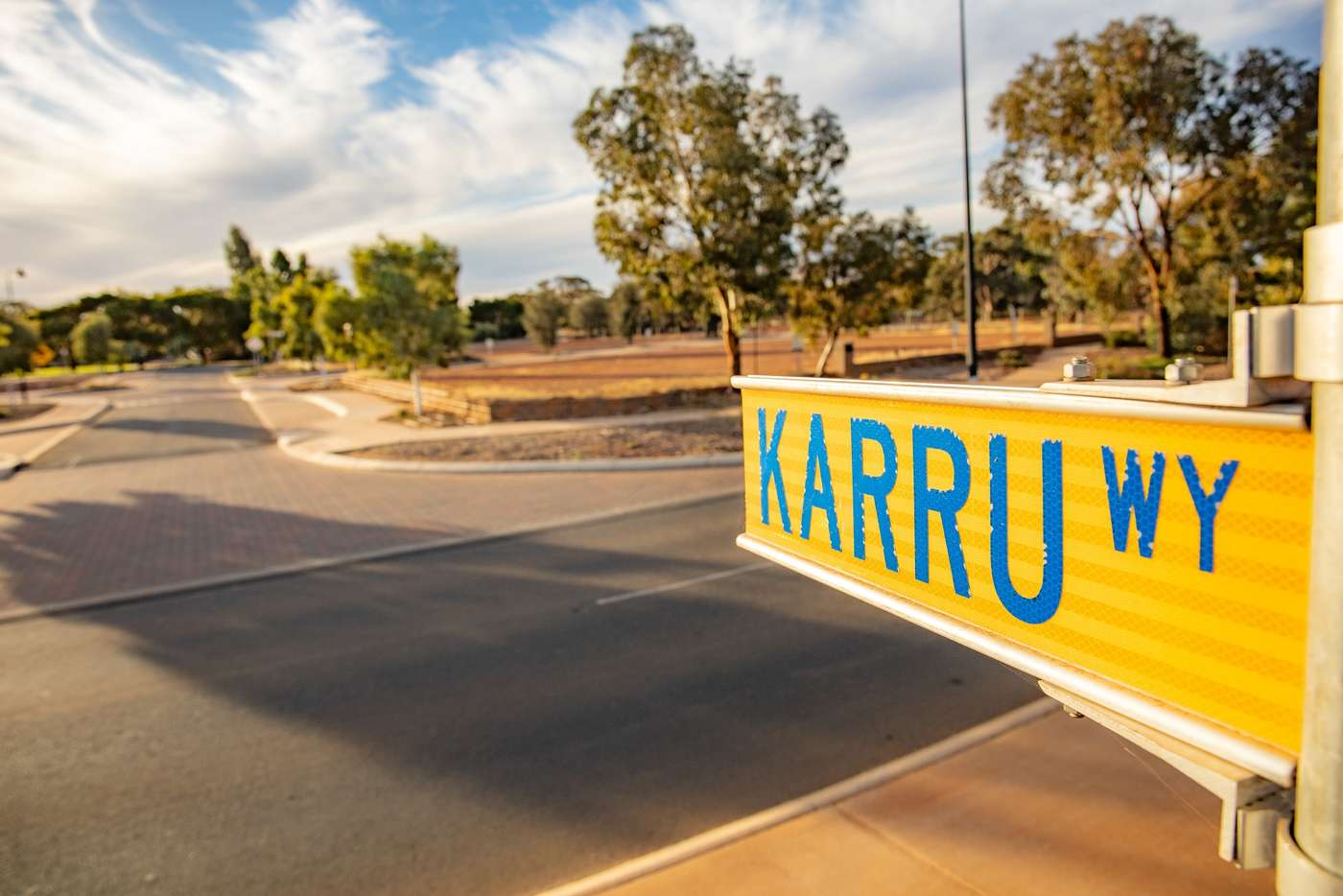 Seventh view of Homely residentialLand listing, Lot 194 Aslett Drive, Karlkurla WA 6430