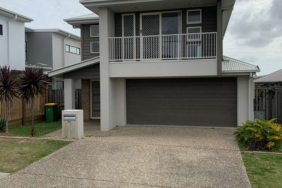 Second view of Homely house listing, 71 Orlando Drive, Coomera QLD 4209