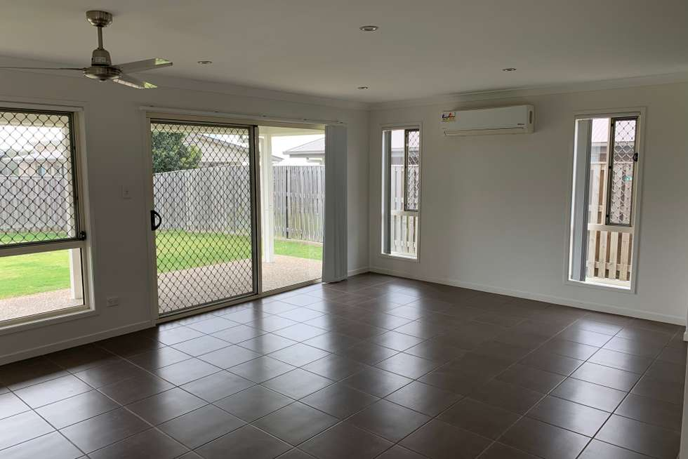 Third view of Homely house listing, 71 Orlando Drive, Coomera QLD 4209