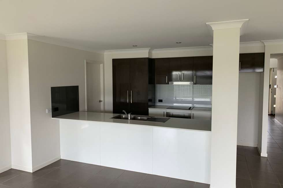 Fourth view of Homely house listing, 71 Orlando Drive, Coomera QLD 4209